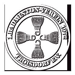 1. Badmintonverein Troisdorf 1972 e.V.